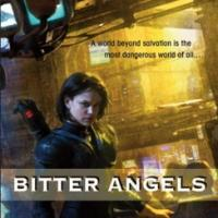 Bitter Angels vince il premio Philip K. Dick