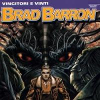 Brad Barron, battaglia finale