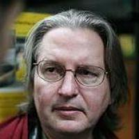 Bruce Sterling all'Eurocon di Fiuggi