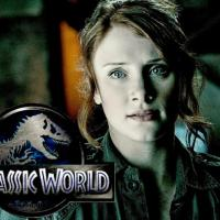 Jurassic World: Bryce Dallas Howard e Chris Pratt in arrivo