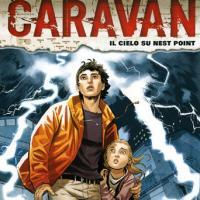 Michele Medda firma Caravan