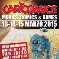 A Cartoomics la fantascienza è protagonista