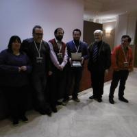 Deepcon 2015: De Matteo vince il premio Cassiopea
