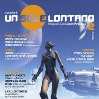 Novità riviste: Cronache di un sole lontano 2, F&SF 7, Hypnos 2