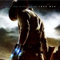 Primo teaser per Cowboy & Aliens