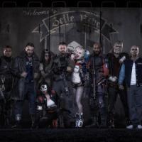La Suicide Squad si presenta ufficialmente al mondo