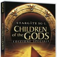 Children of the Gods, ecco l'edizione speciale