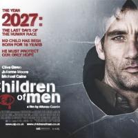 I figli degli uomini andranno in televisione