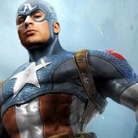 Il mio Capitan America vi sorprenderà