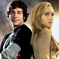 E la NBC che fa, salva Chuck e Heroes?