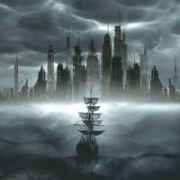 Primi concept art per Cloud Atlas