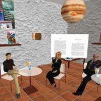 Apre il Delos Bookclub su Second Life