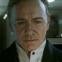And the winner is Kevin Spacey