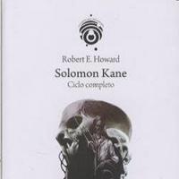 Il ciclo completo di Solomon Kane