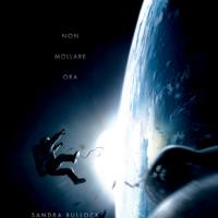 Gravity, nelle sale l'angoscia dello spazio