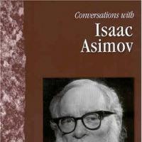 Quattro chiacchiere con Isaac Asimov