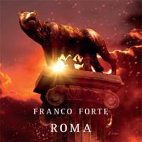 Franco Forte a Roma presenta Roma in fiamme