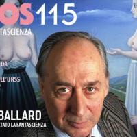 Delos 115, ricordando Ballard