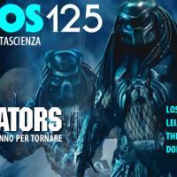I predatori di Delos 125
