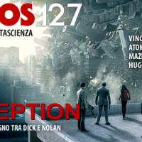 Delos 127 presenta Inception