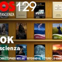 Delos 129 e la rivoluzione degli ebook