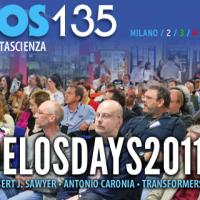 Delos Science Fiction, speciale DelosDays