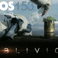 Delos 153 nel segno di Oblivion