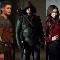CW conferma Arrow per la stagione due. E non solo