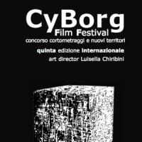 Il CyBorg Film Festival si farà
