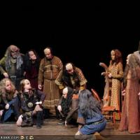 Il canto di natale dickensiano si trasferisce su Klingon