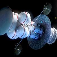 I progetti per un'astronave interstellare proseguono