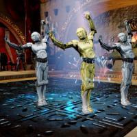 Il corpo di ballo degli stormtrooper