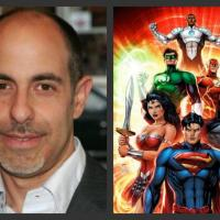 David Goyer racconta il mondo cinematografico DC Comics