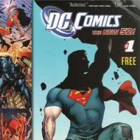 The New 52, l'Universo DC Comics al reboot completo
