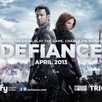 Defiance, tra western e fantascienza