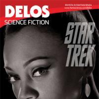 Delos Science Fiction, disponibile il 114 (su carta)