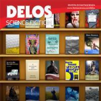 Delos Science Fiction, ventesimo numero stampato