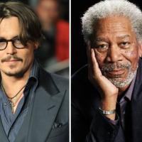 Depp e Freeman nel cast di Transcendence