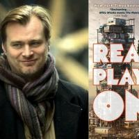 Warner ha offerto Player One a Cristopher Nolan