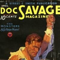 Shane Black racconta il suo Doc Savage