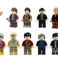 Lego, arriverà Doctor Who