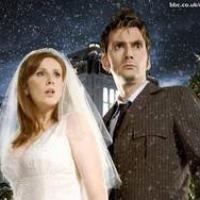 Alieni e una sposa per Doctor Who