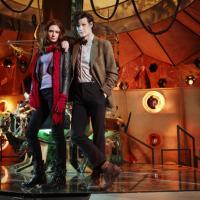 Doctor Who va in vacanza negli Usa