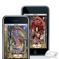 Sono Delos Books i primi libri italiani per iPhone