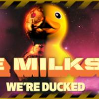 Space Milkshake, una commedia spaziale