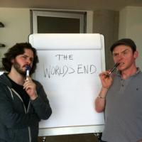 La Fine del Mondo secondo Simon Pegg