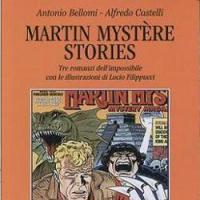 Martin Mystère stories