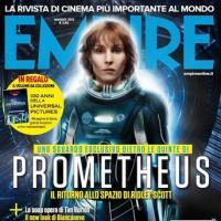 Empire celebra i cent'anni di Universal