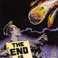 Che giorno è la fine del mondo?