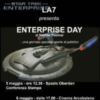 Un giorno dedicato a Enterprise
